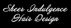 Sheer Indulgence Hair Design